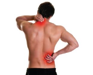 Me duele la espalda, ¿Qué puedo hacer?