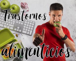 Trastornos alimenticios y ejercicio