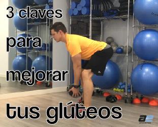 Cómo mejorar tus glúteos: 3 ejercicios clave