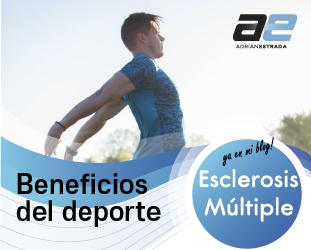 Esclerosis Múltiple y la importancia del ejercicio