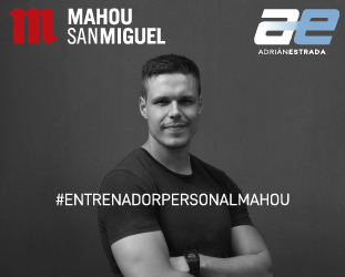 Entrenador Personal Mahou – San Miguel