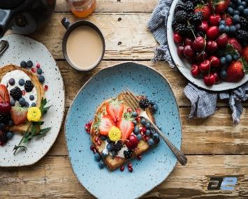 3 hábitos alimenticios para quemar grasa