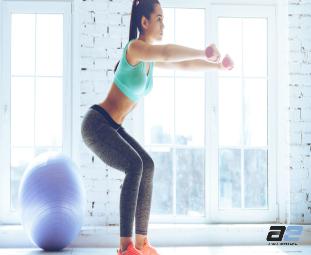Mejores ejercicios para quemar más grasa